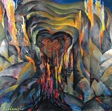 My Heart by Iván Manajló