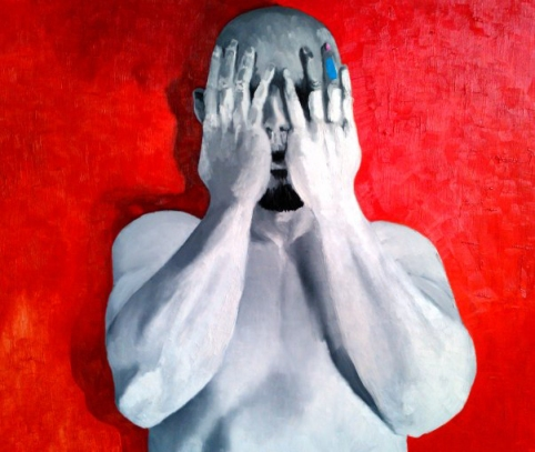 My Silence by Mateusz Budzynski Source: Courtesy of Mateusz Budzynski