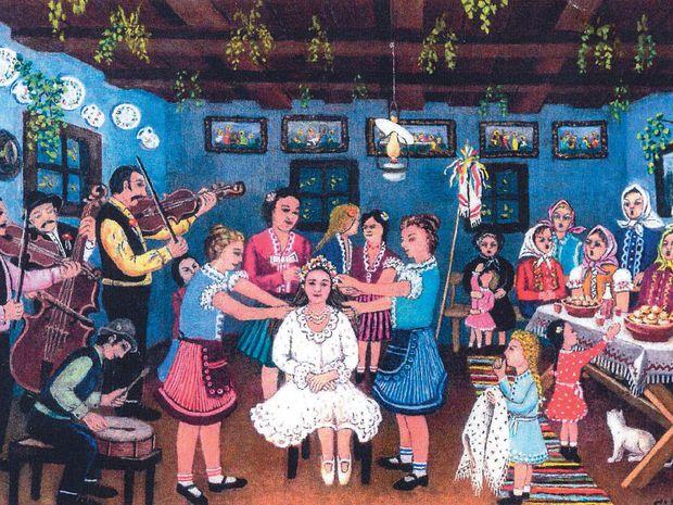 michal-sirik-obliekanie-nevesty-1988-nestandard2